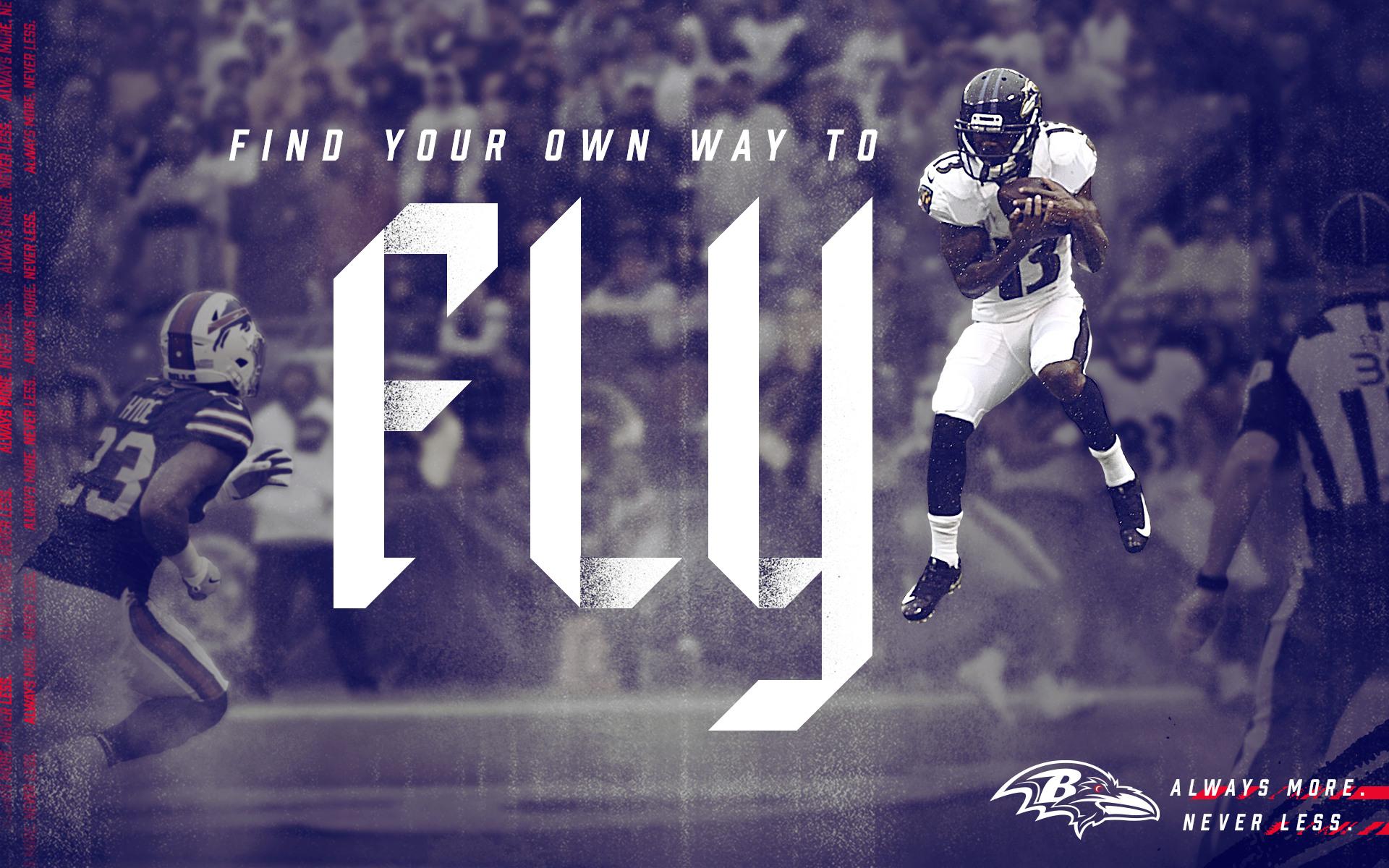 Ravens Wallpapers Baltimore Baltimoreravens Com