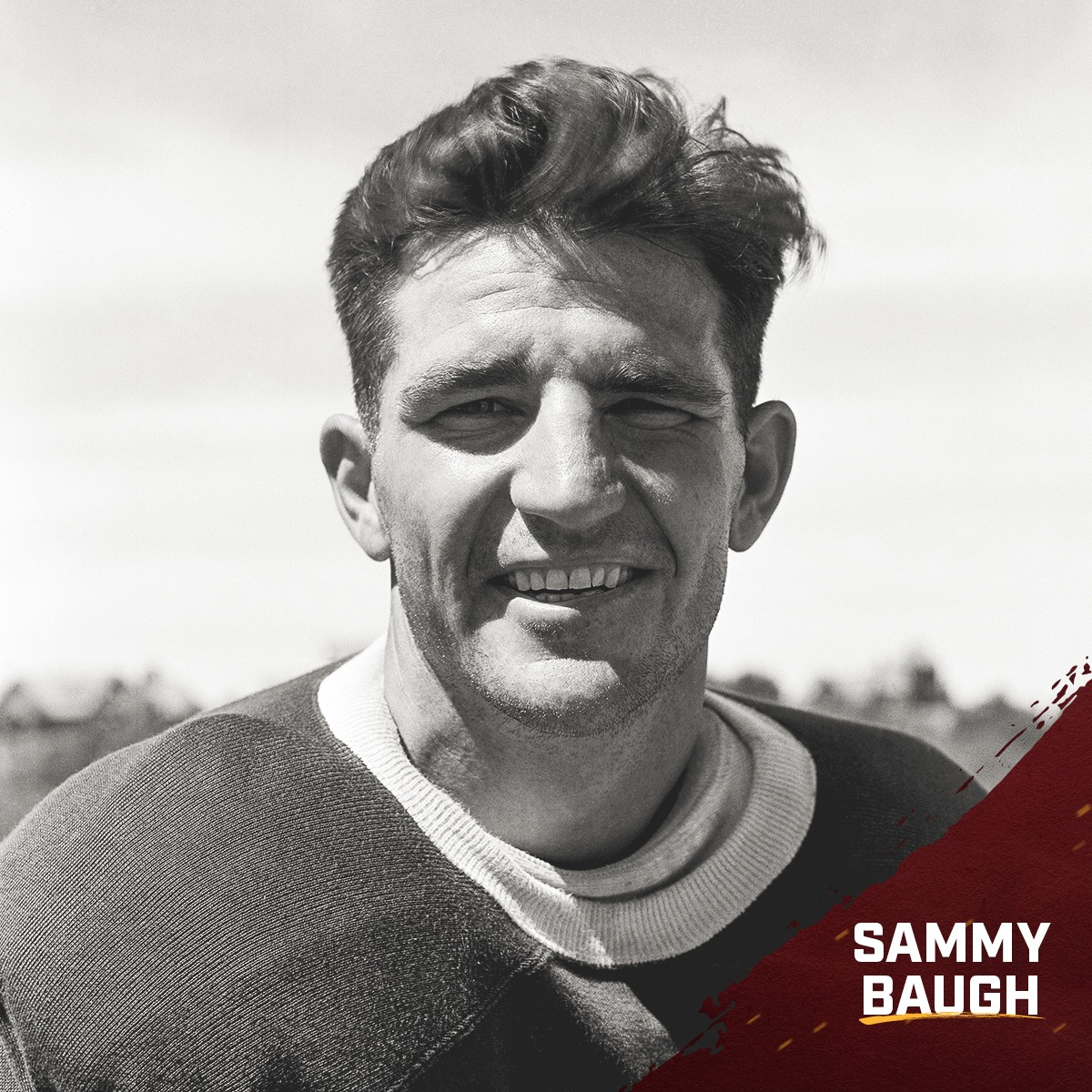 Sammy Baugh Tribute