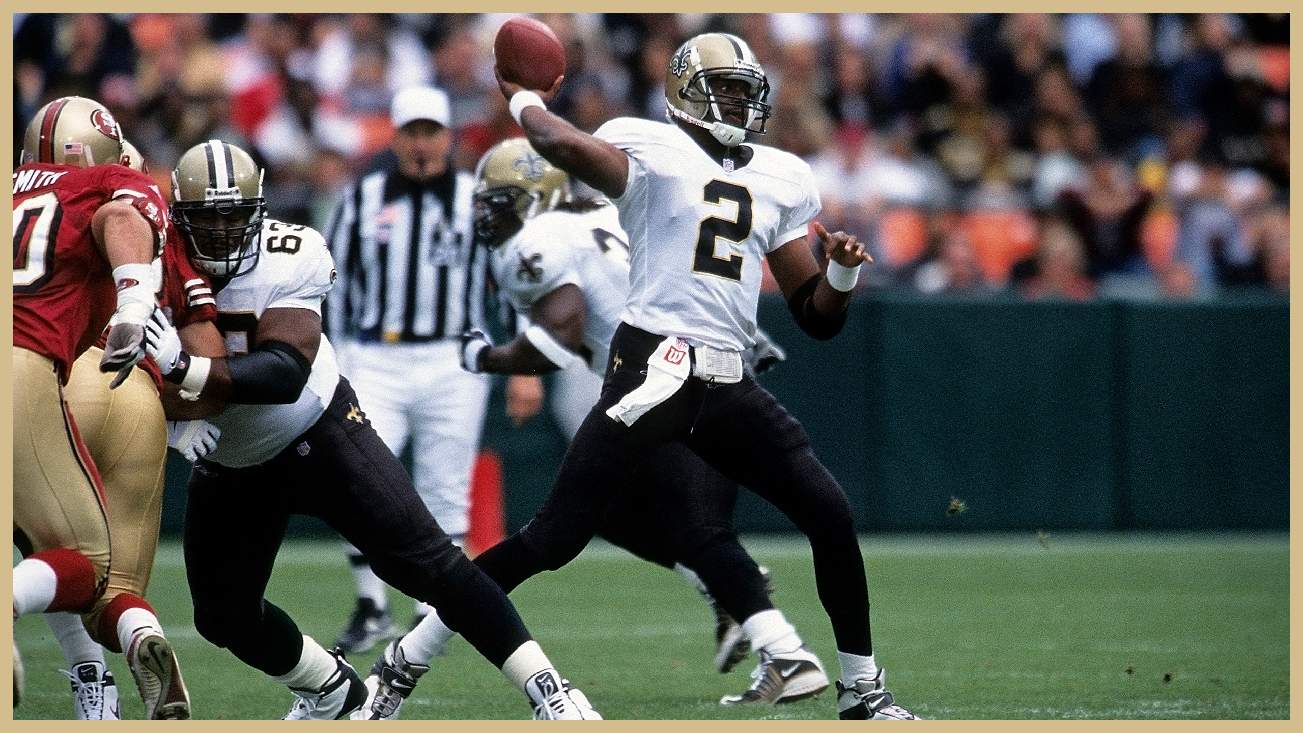 b6ab2f88416 Key Moments in Saints History