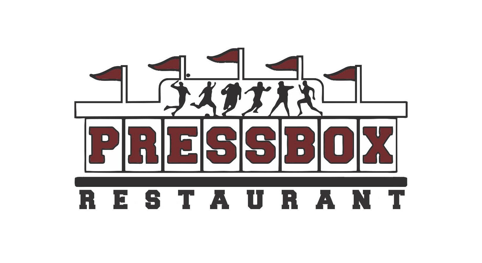 Pressbox Restaurant