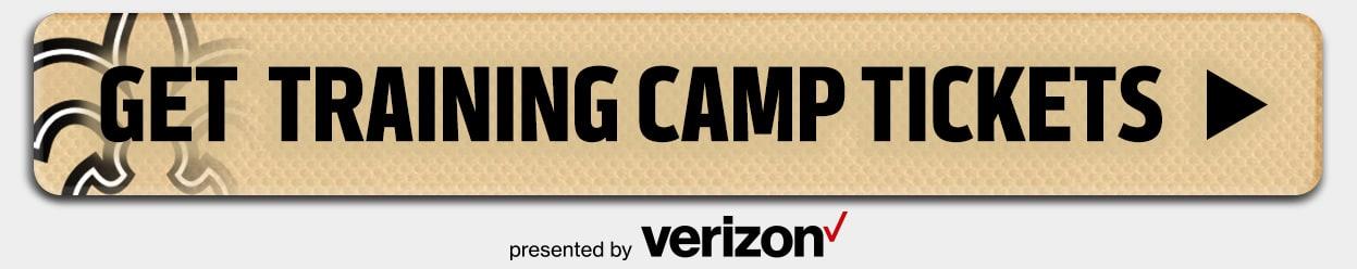 Get Saints Training Camp Tickets