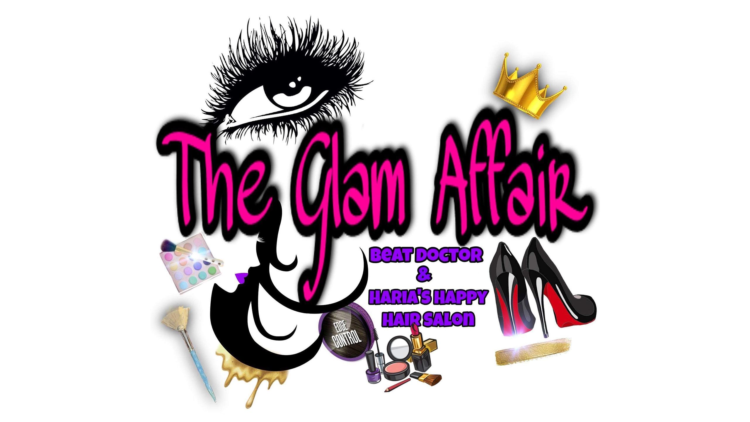 The Glam Affair