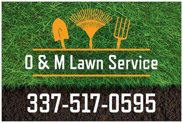 O&M Lawn Service