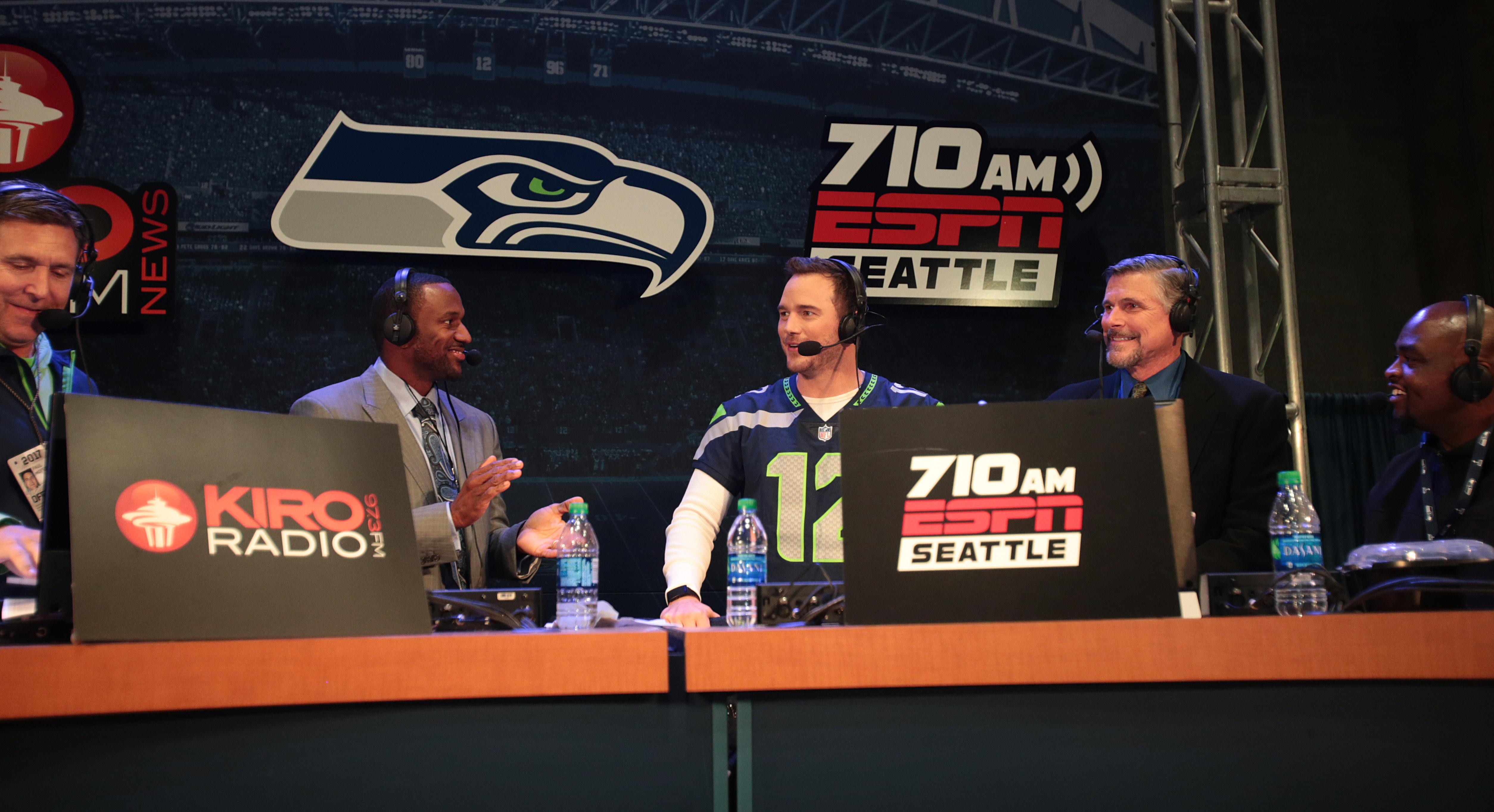 Seahawks Radio Network Affiliates | Seattle Seahawks