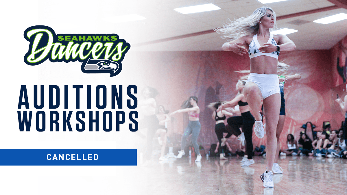 2020 Jazz/Pom Auditions Workshops