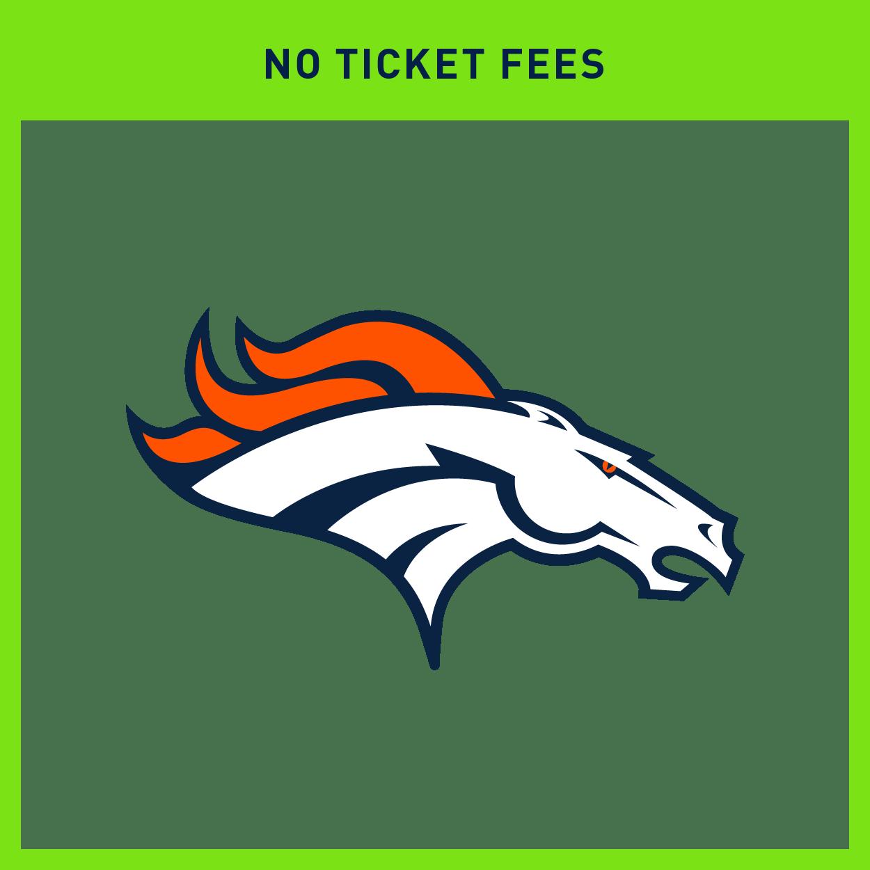Denver Broncos (Preseason)