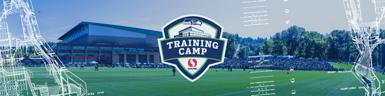 c144f1b82 2019 Seahawks Training Camp Presented By Safeway   Seattle Seahawks –  Seahawks.com