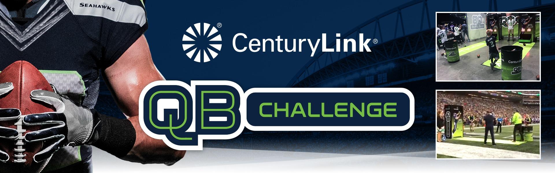 CenturyLink QB Challenge
