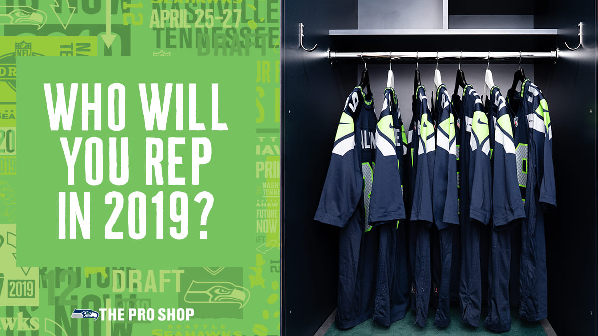 The Pro Shop - Official Store of the Seattle Seahawks