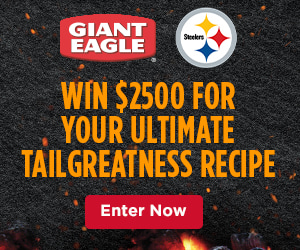 Steelers Contests and Promotions | Pittsburgh Steelers