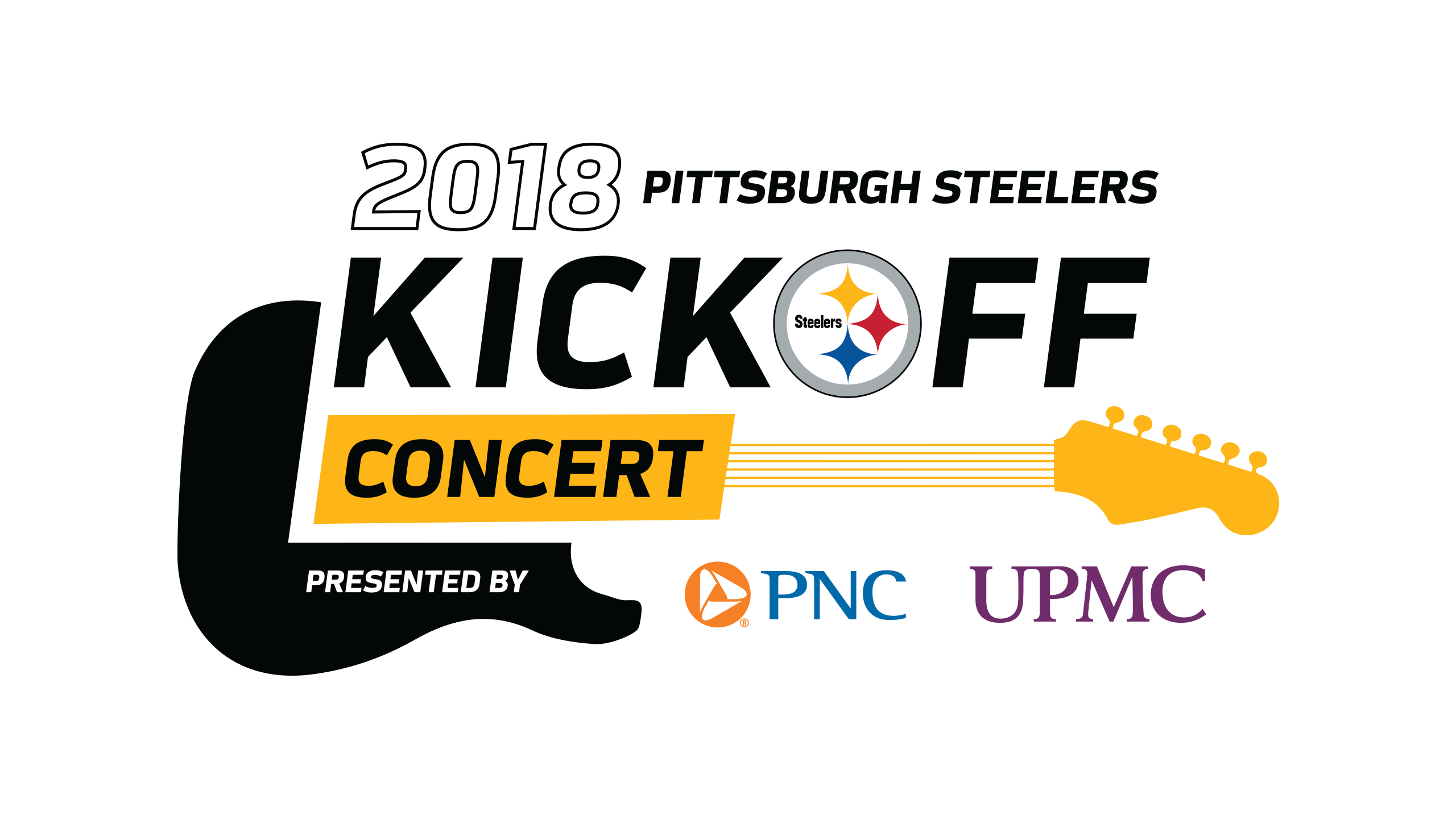 photo about Printable Steelers Logo named Steelers Kickoff Live performance Pittsburgh Steelers -