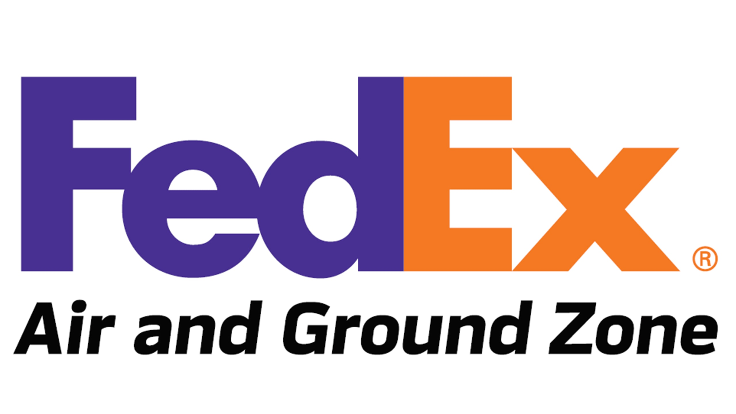 FedEx Air and Ground Zone