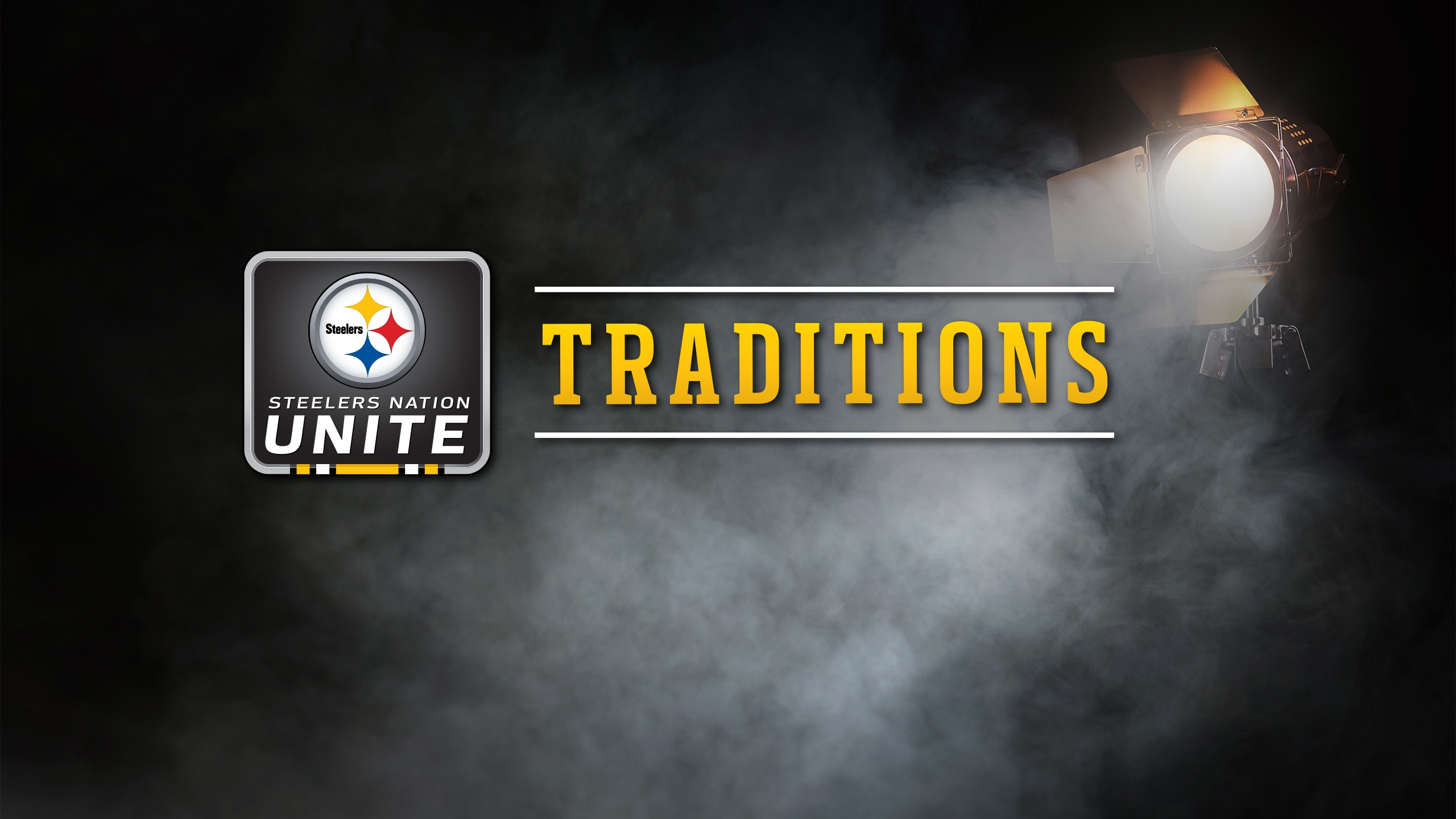 Share your Steelers Traditions