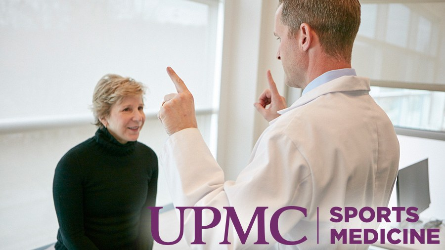 UPMC Sports Medicine Concussion Program