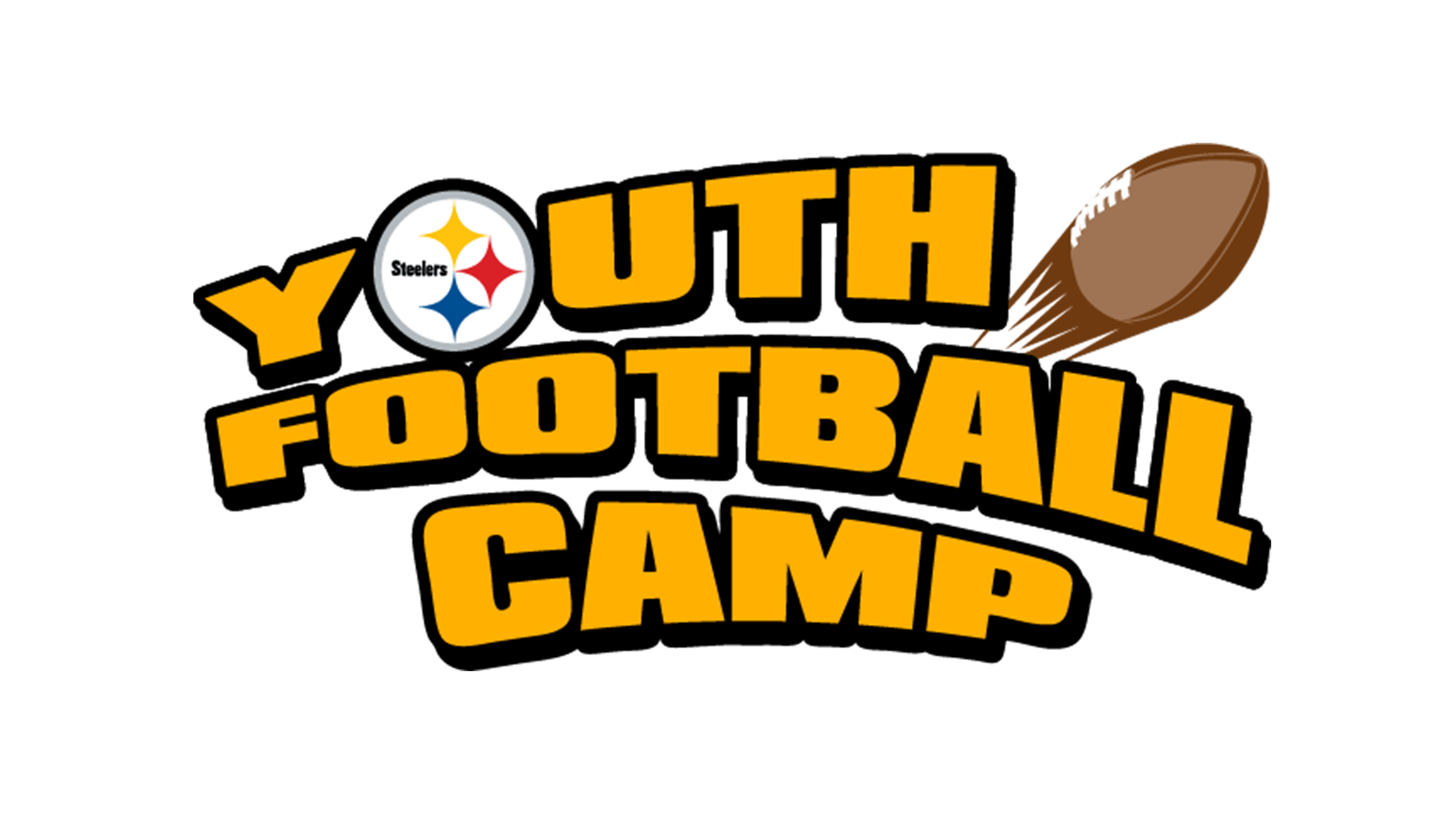 Steelers Youth Football Camps