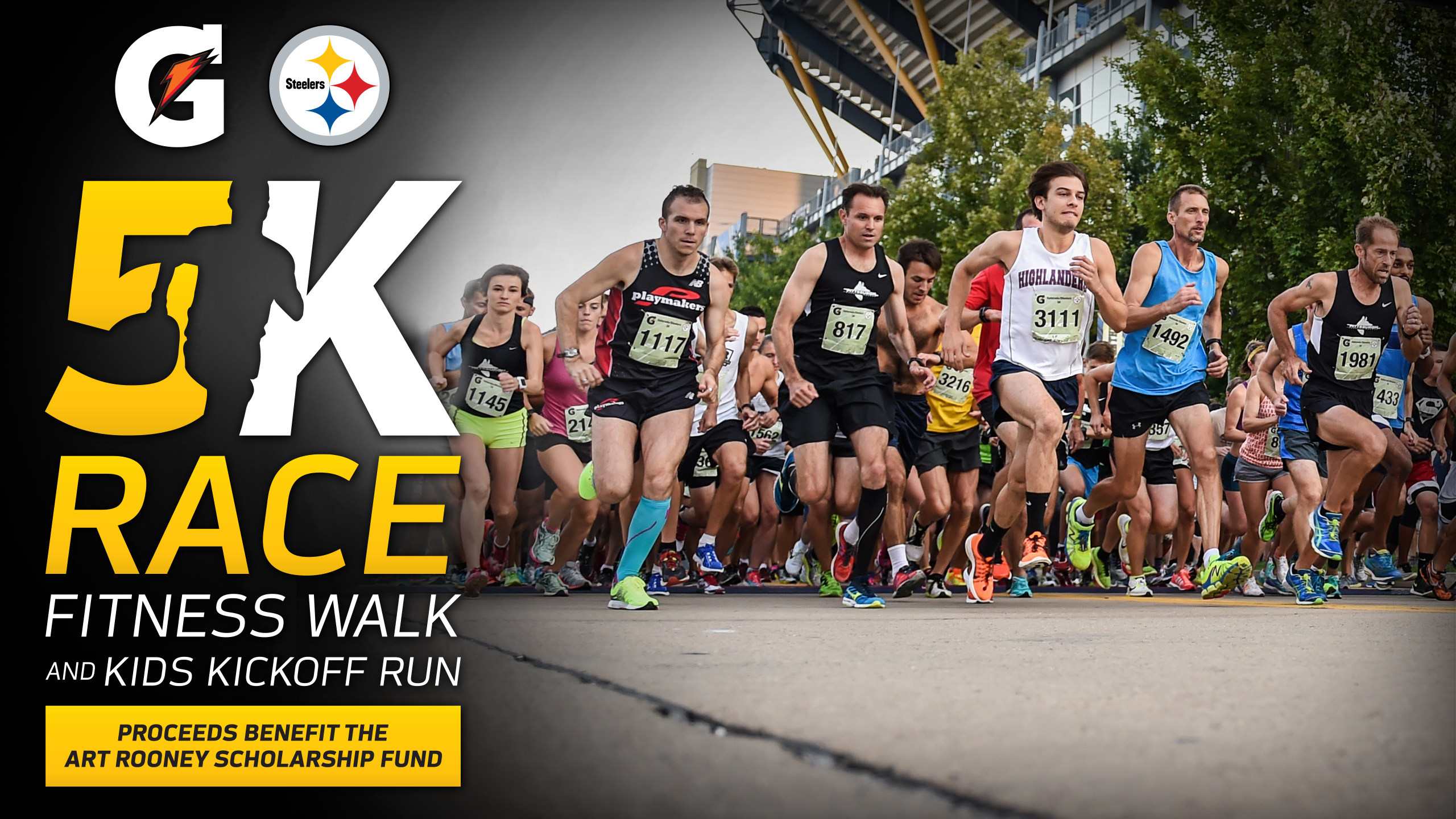 Gatorade Steelers 5K  036aa027a