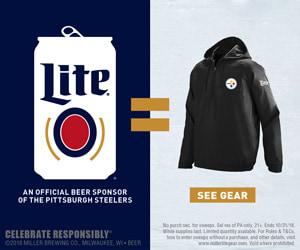 Miller Lite Buy Beer, Get Gear