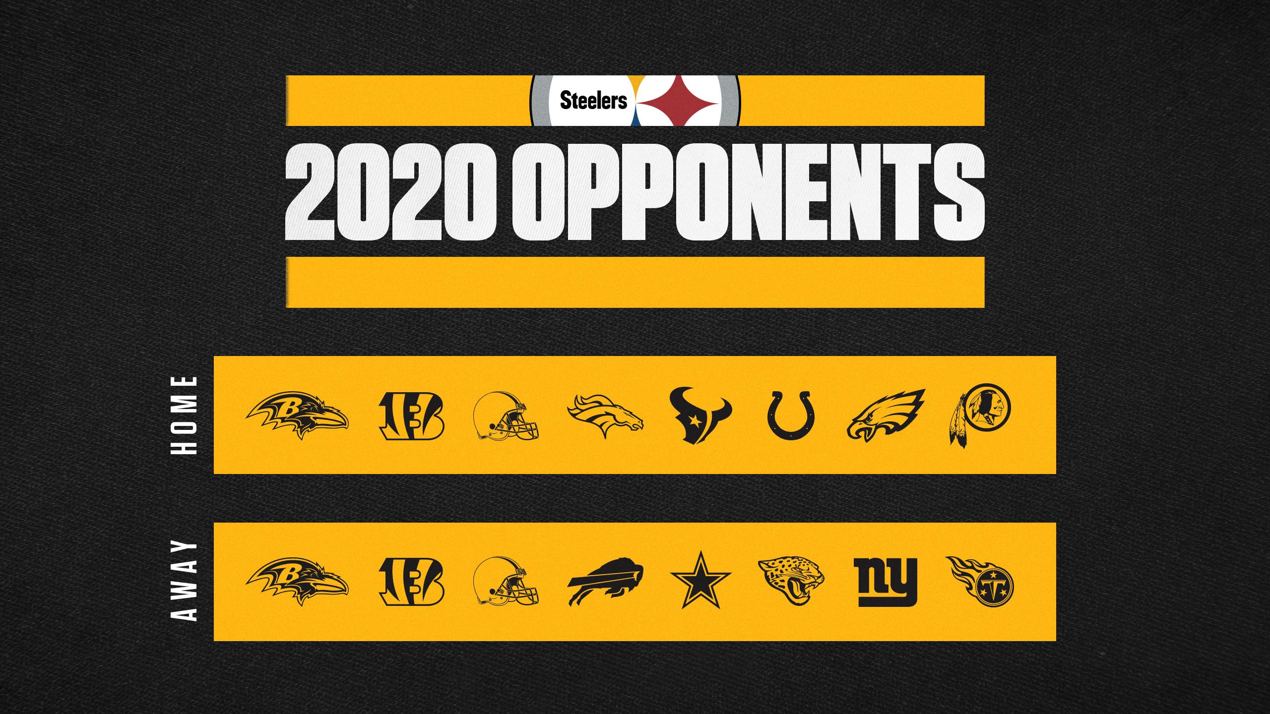 nfl regular season schedule 2020