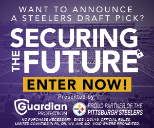 Enter the Securing the Future Sweepstakes For A Chance to Win