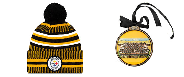 Steelers Pro Shop In Stadium Offers