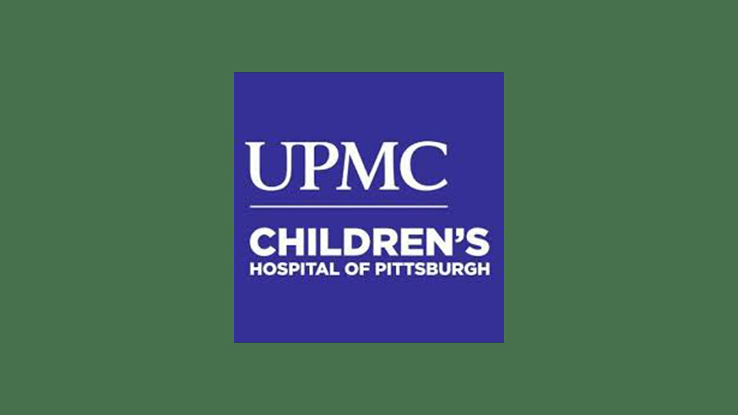 UPMC CHILDREN'S HOSPITAL OF PITTSBURGH