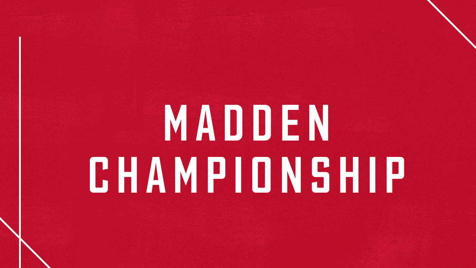 a70752ef In December 2017, the Houston Texans hosted their inaugural Madden  Championship at NRG Stadium. Fans were able to download free tickets to  attend and watch ...