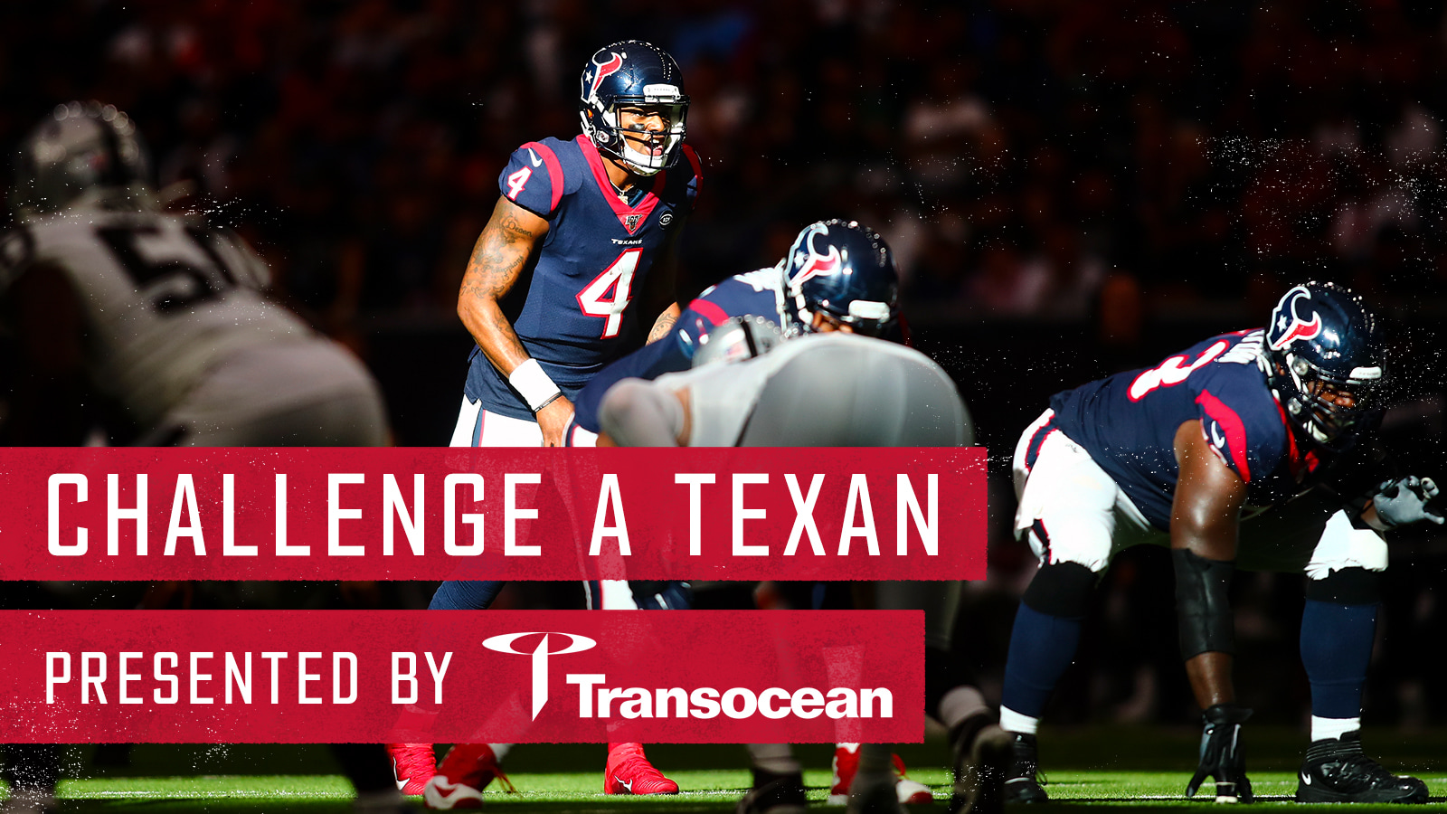 Contests And Promotions Houston Texans Houstontexans Com