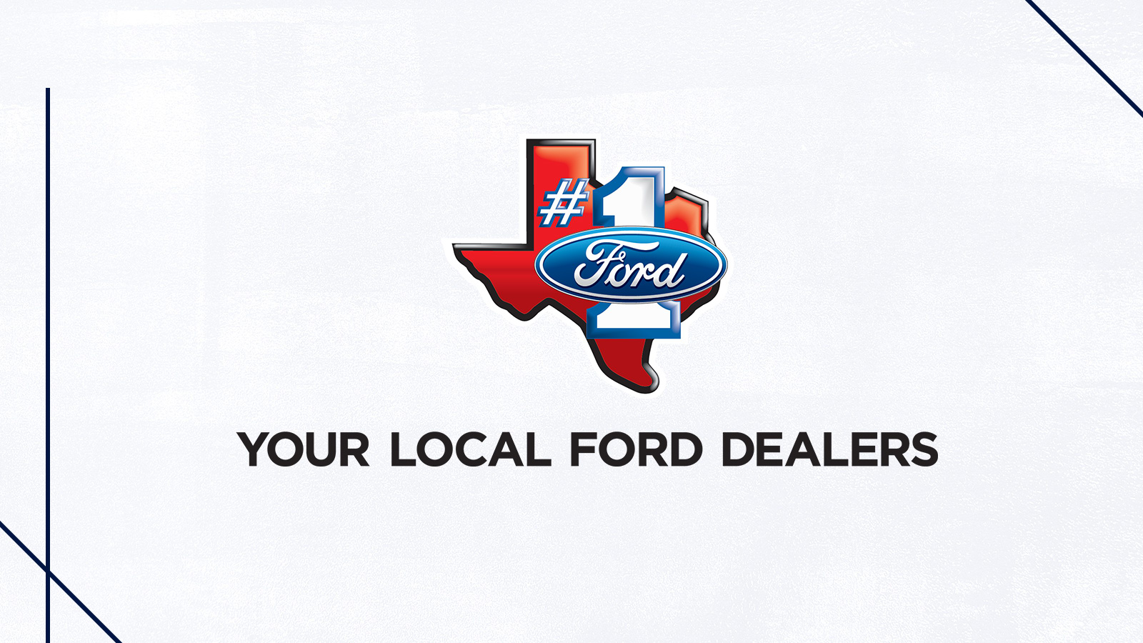 Lead the Texans with TORO presented by Your Local Ford Dealers