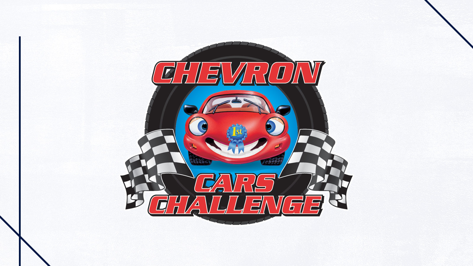 Chevron Cars Challenge