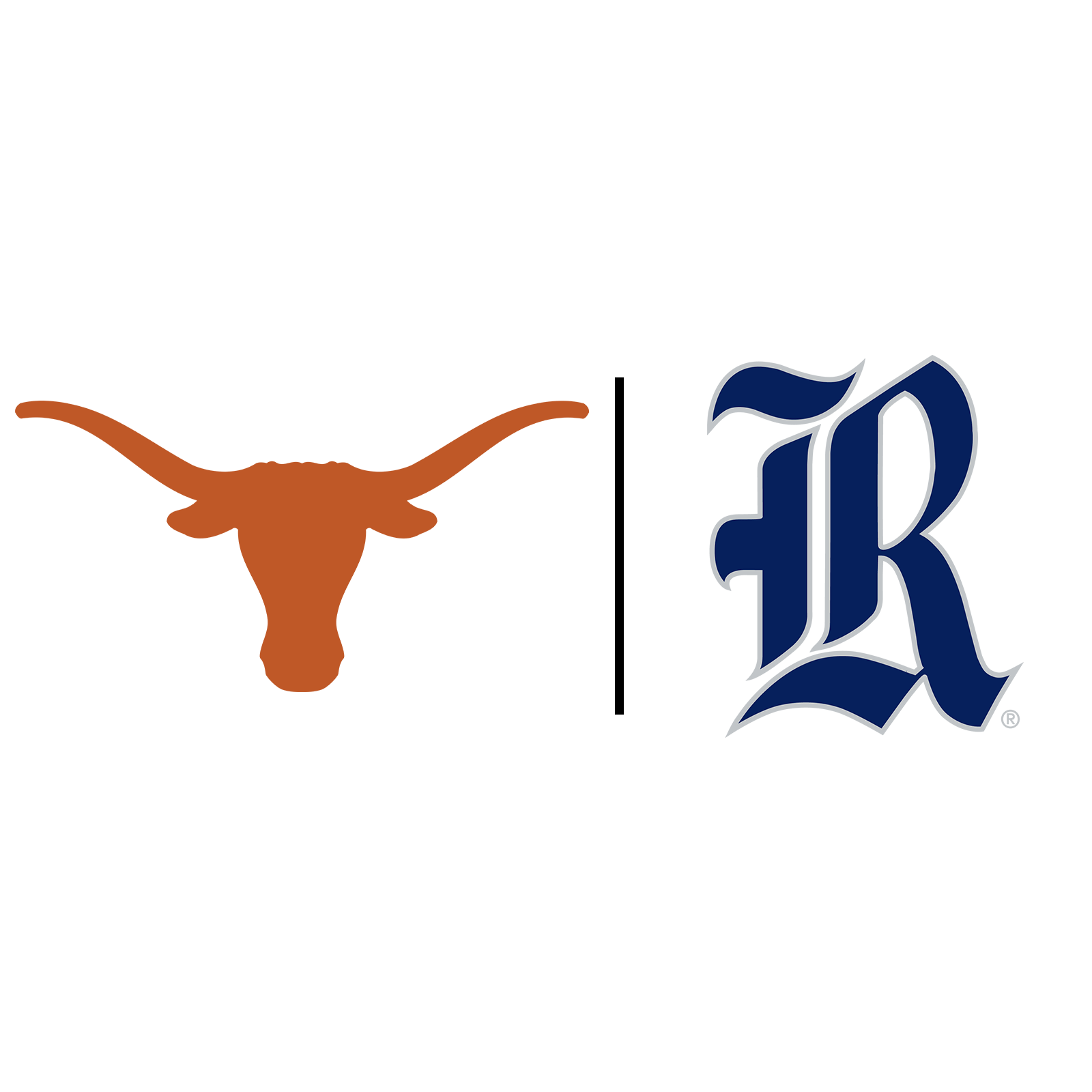 University of Texas vs Rice University