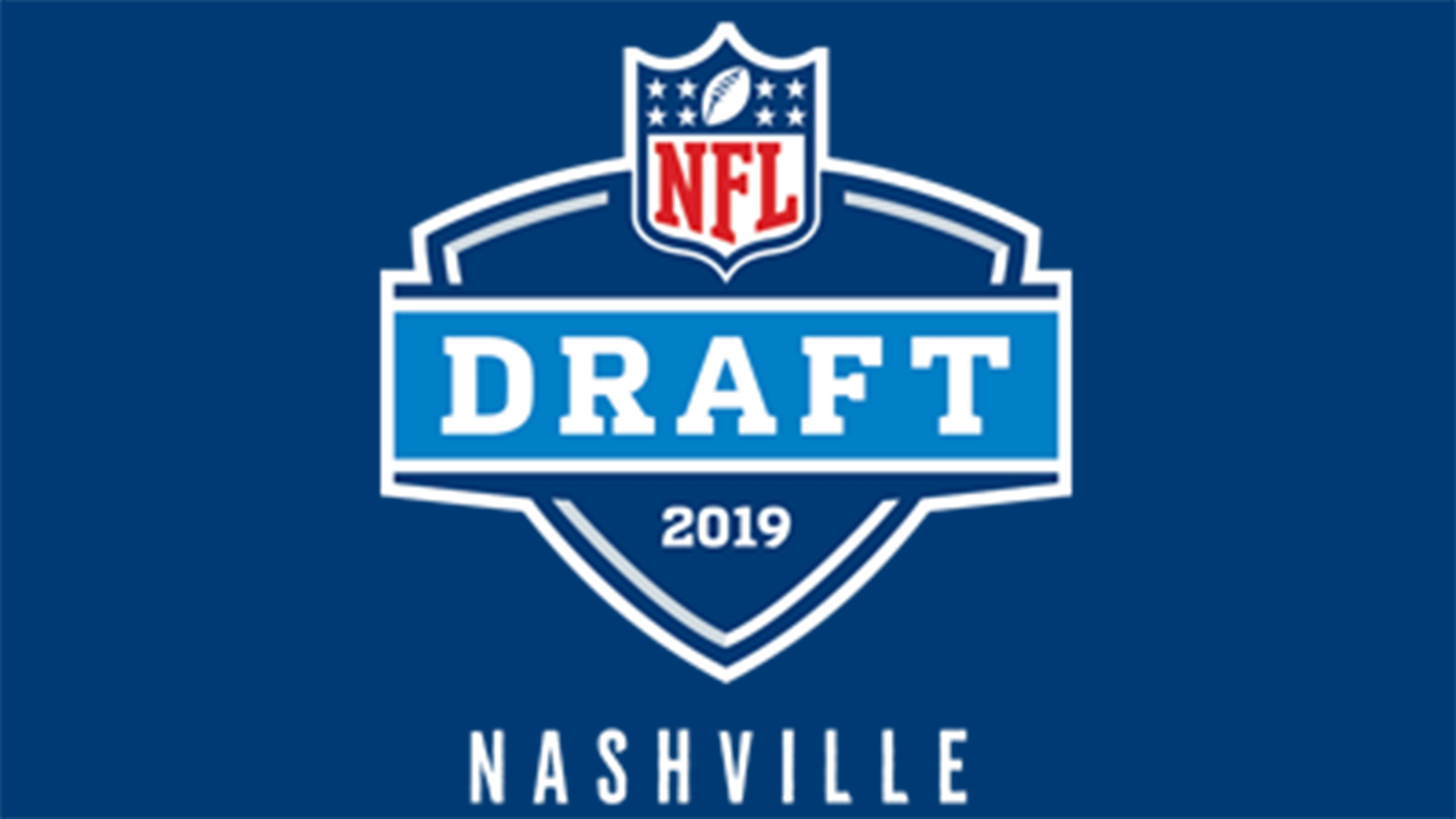 Interested in Volunteering at the NFL Draft?
