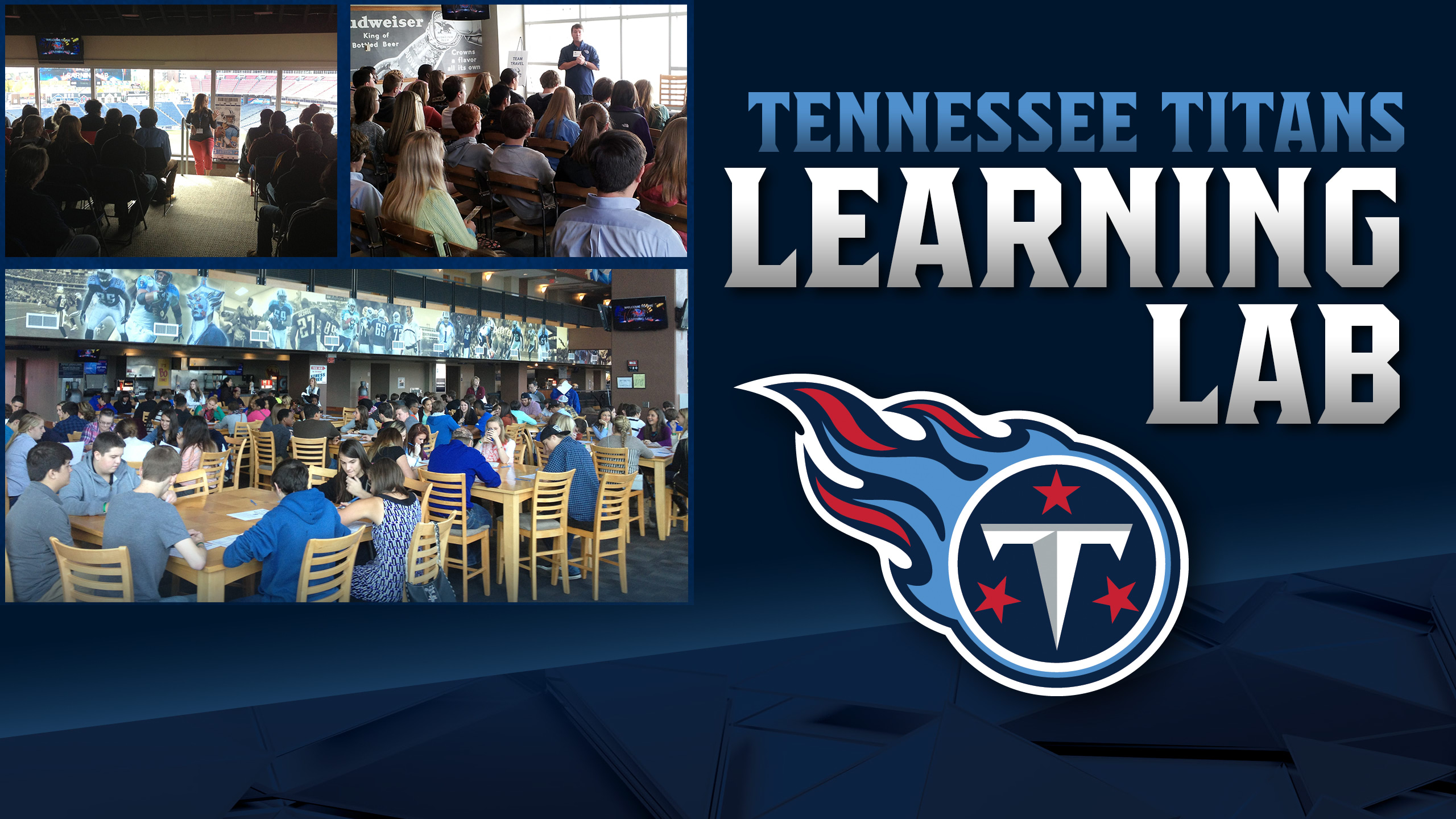 Titans Learning Lab