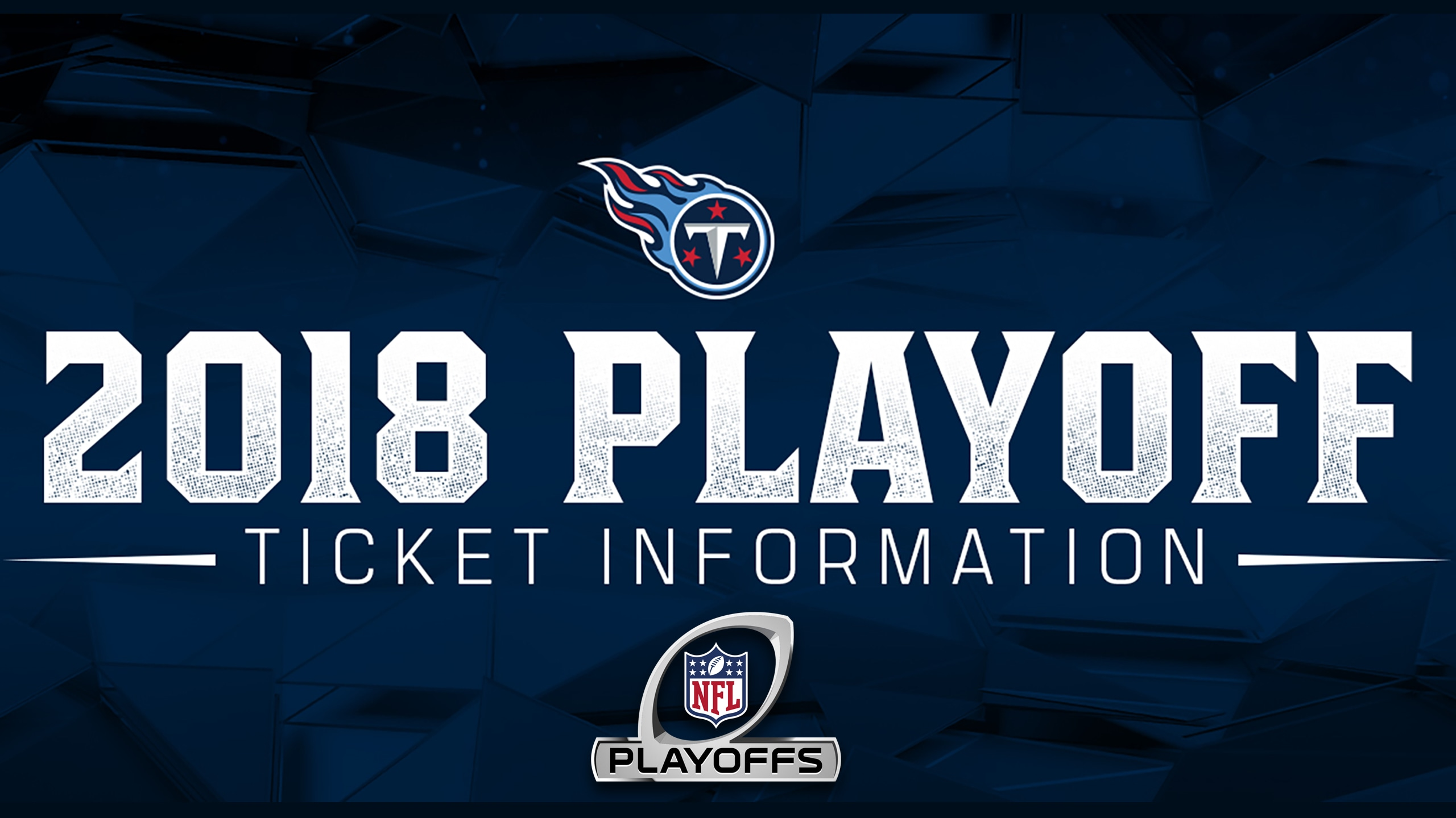 Reserve Your Playoff Tickets Now