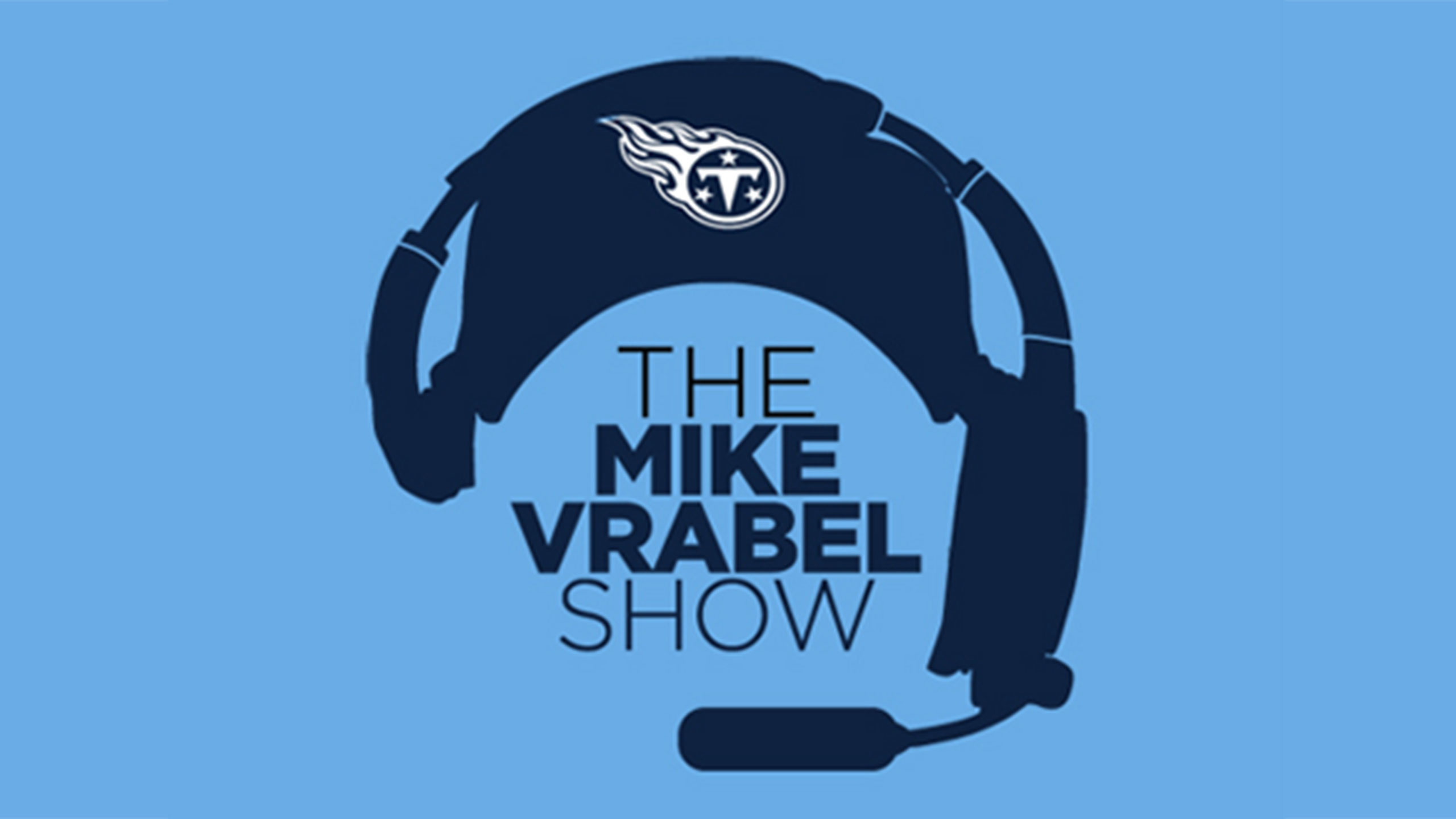 THE MIKE VRABEL SHOW