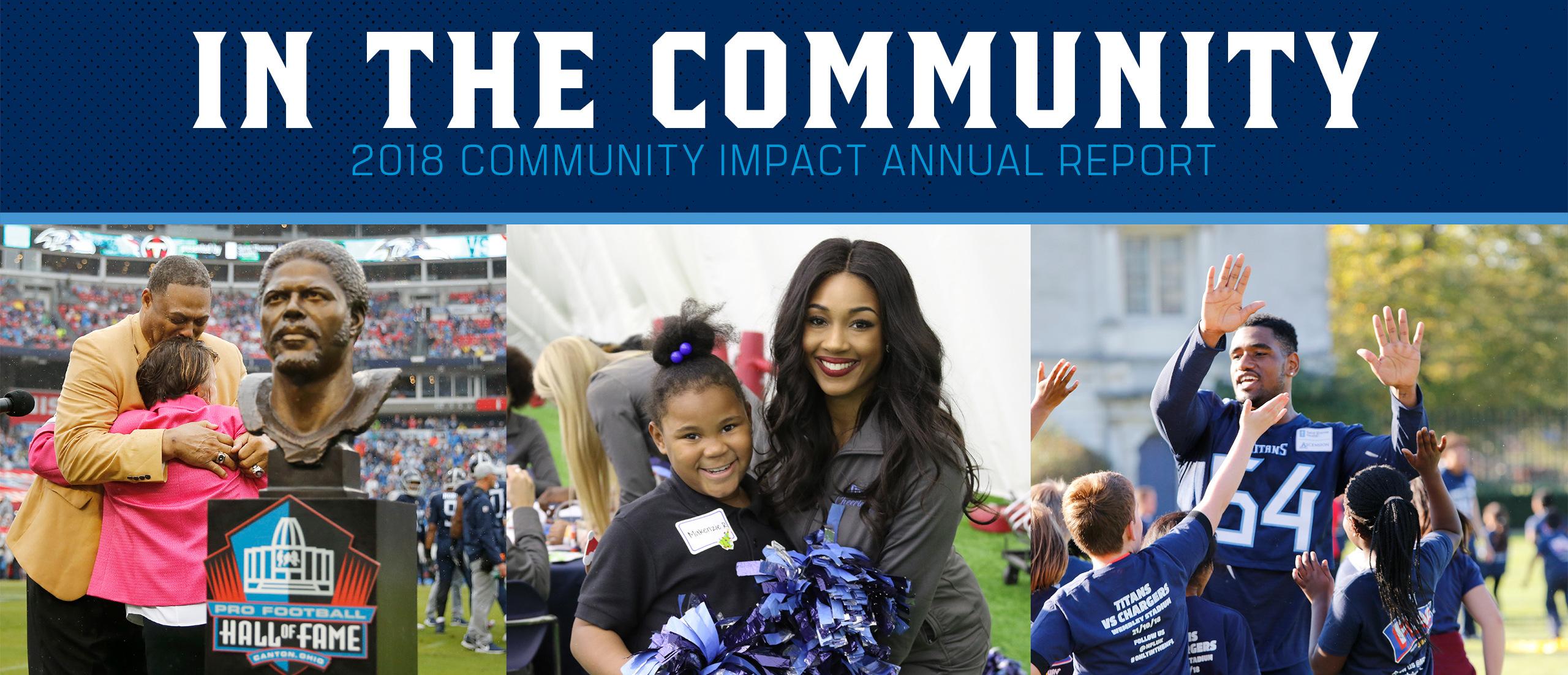 View Full Community Impact Report (PDF)