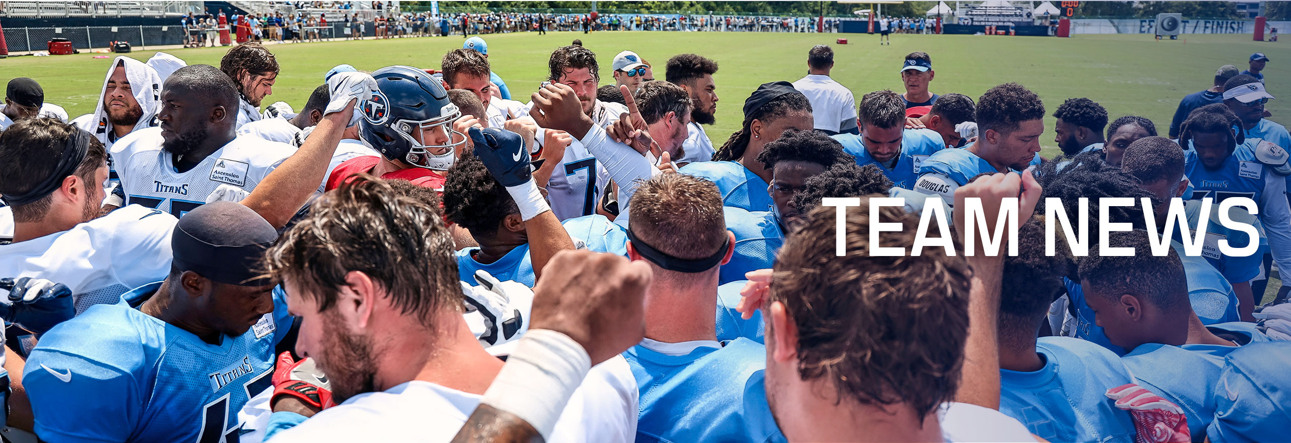 f9b3fd0b The Official Site of the Tennessee Titans
