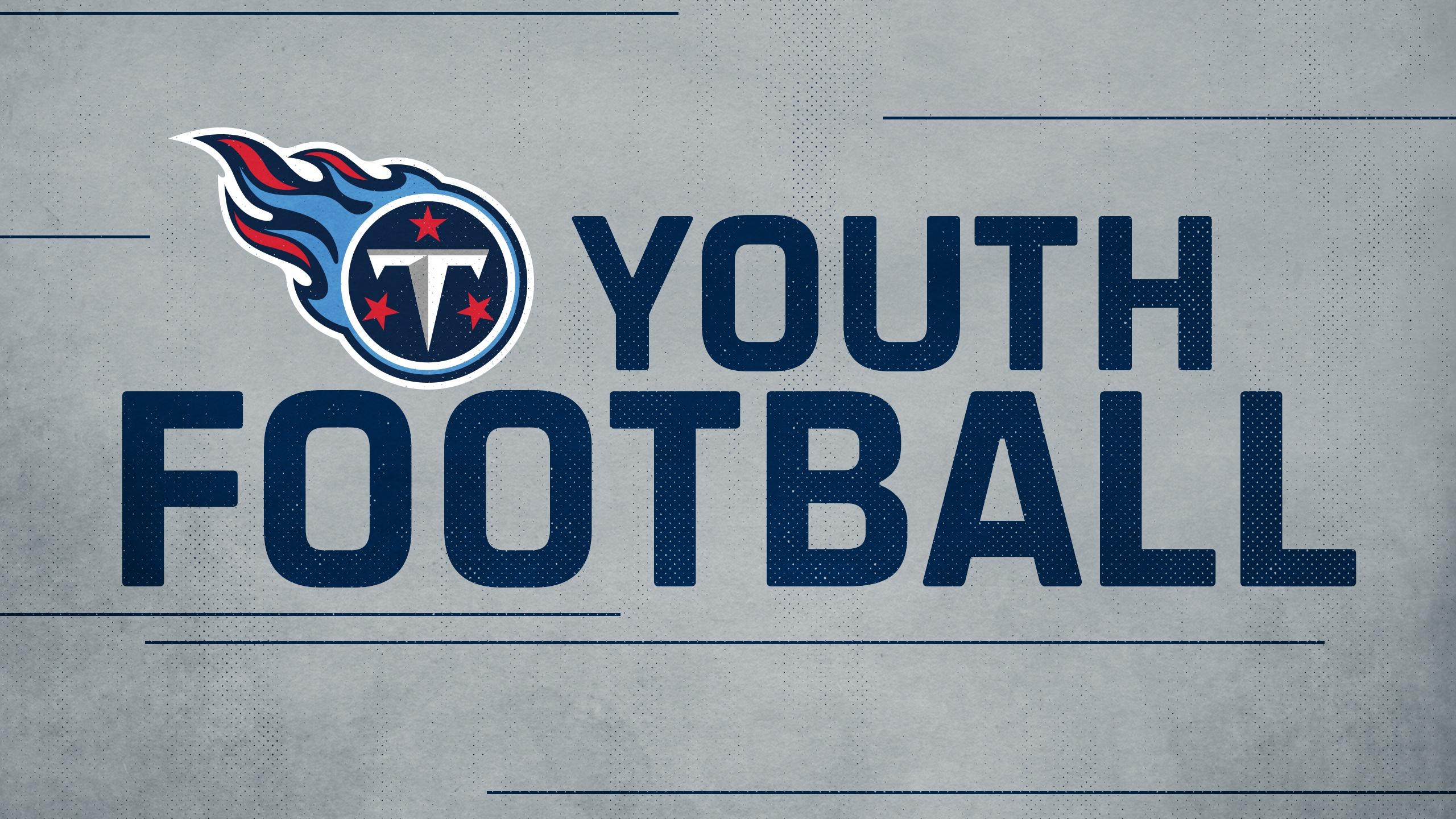 Youth Football Ticket Program