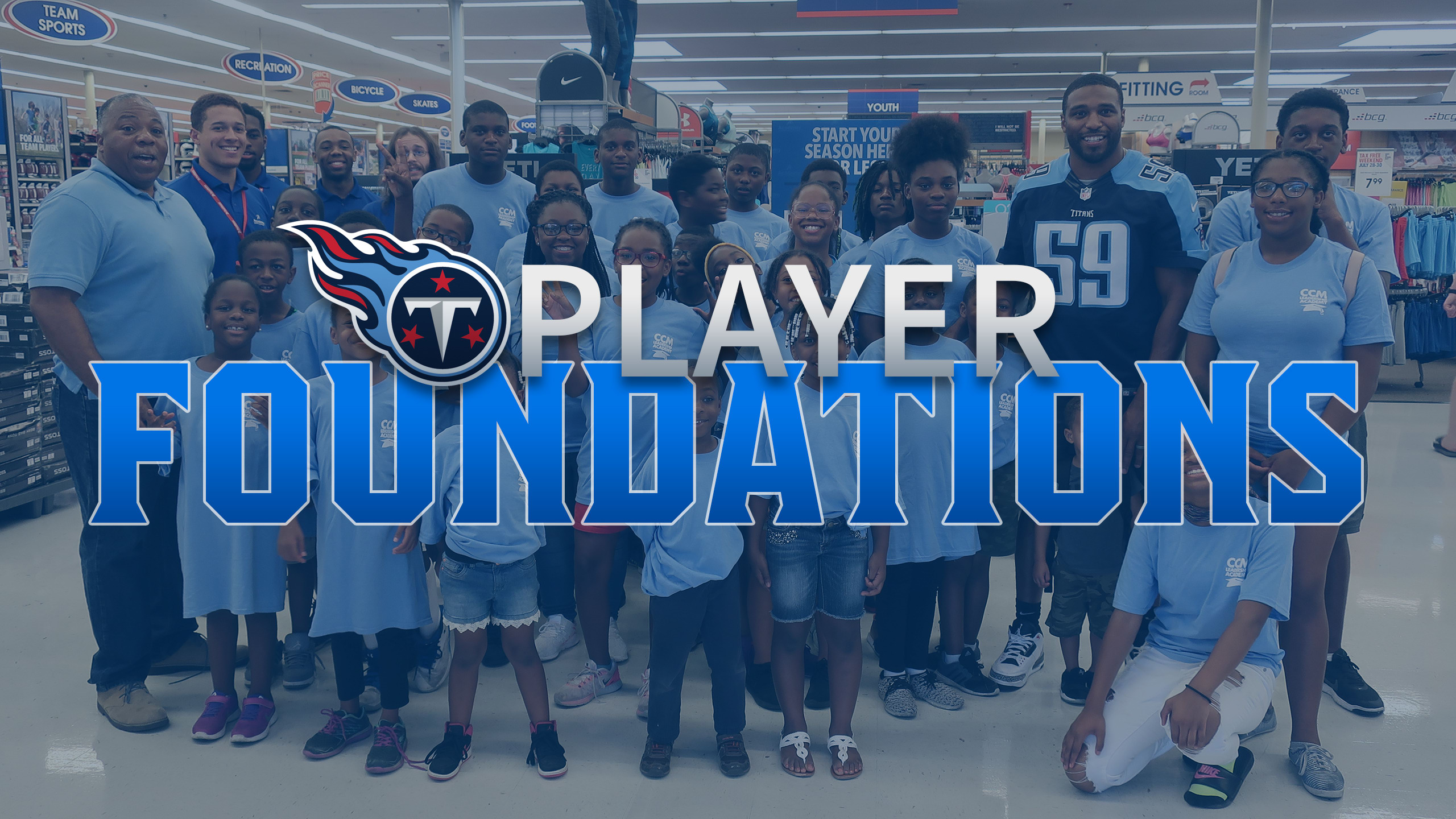 Player Foundations