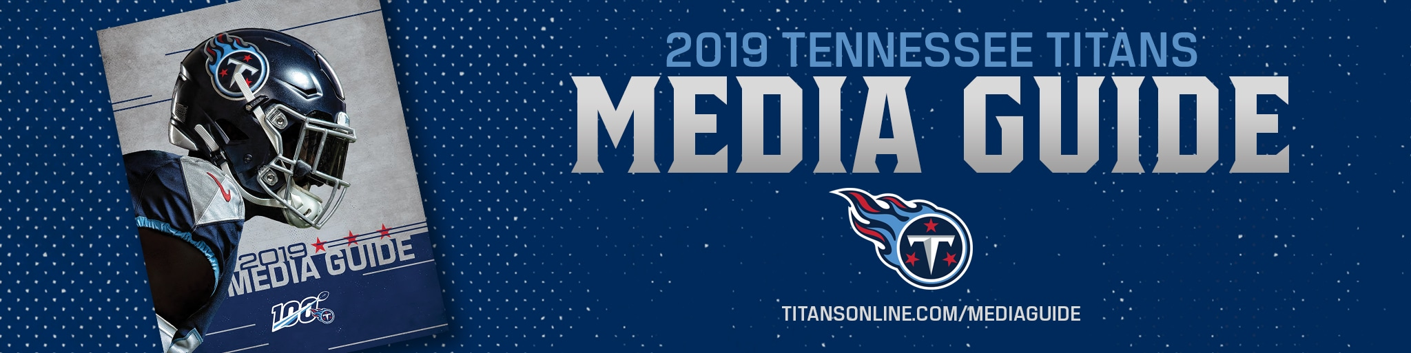 Tennessee Titans 2019 Media Guide