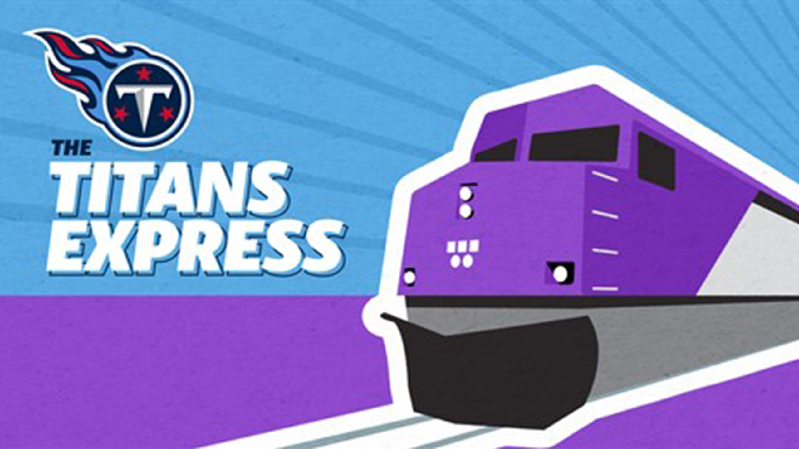 The Titans Express
