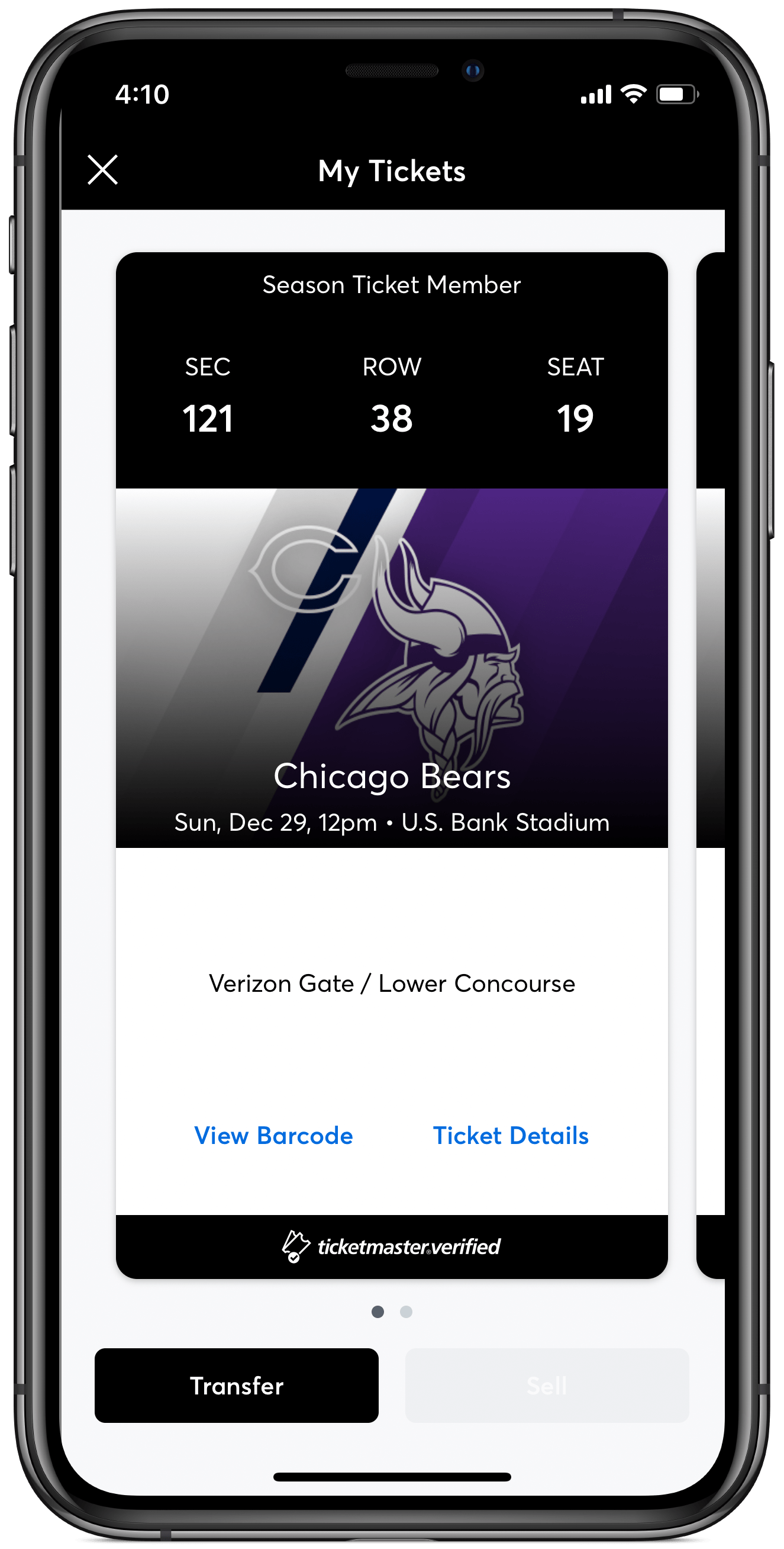 Vikings Digital Ticketing | Minnesota Vikings – vikings com