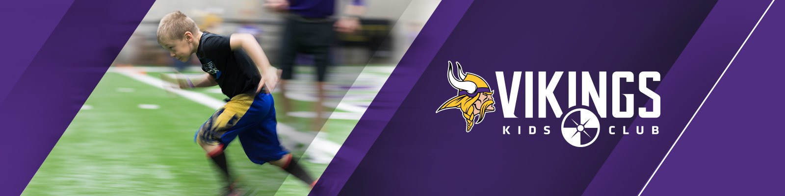Vikings Kids Club | Minnesota Vikings – vikings com