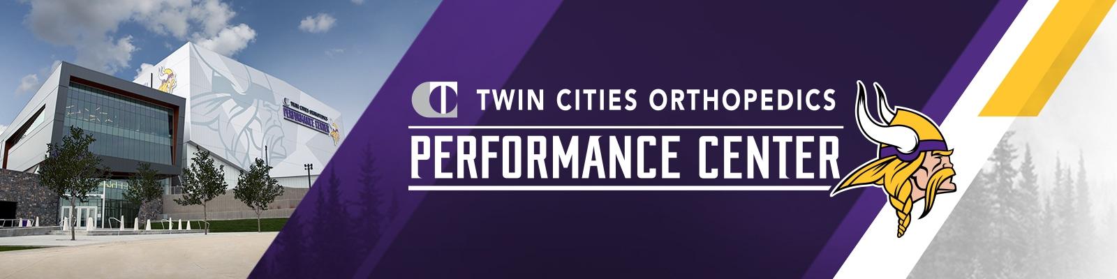 TCO Performance Center News   Minnesota Vikings – vikings com