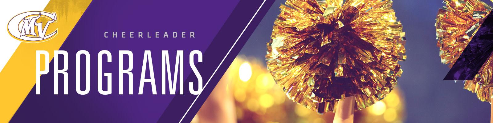 acb21b3dc Vikings Cheerleader Junior Cheer Program | Minnesota Vikings ...