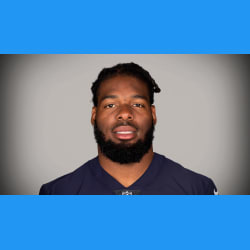 PRO CAREER:   Has played in 93 career games with 28 starts; has logged 2.5 sacks, 8 TFL, 1 forced fumble and 1 fumble recovery   2020 SEASON (Bears):   Played in 11 games along the defensive front, recording 21 tackles Season-high four tackles, one QBH and one PD in the Week 15 win at the Vikings Recorded two tackles in the Week 1 win at Detroit Spent Weeks 3-5 on IR with a thumb injury; inactive Weeks 9-10 Returned to action Week 6 at Carolina, recording two tackles Posted three tackles in Week 12 at Green Bay   2019 SEASON (Dolphins):   Has played in 16 games with 5 starts in Miami (spent the offseason and training camp with the New York Giants) Tallied 34 tackles (20 solo), 1 sack and 1 pass defensed with Miami   2018 SEASON (Giants):   In his lone season with the Giants, appeared in seven games and logged 1 quarterback hurry   2017 SEASON (Bears):   Appeared in 8 games (1 start); logged 8 tackles (5 solo) Lone start came in a 33-7 win over Cincinnati on Dec. 10, 2017 (2 total tackles, 1 solo)   2016 SEASON (Saints/Seahawks):   Played in 7 games with 1 start for New Orleans (10 tackles, 6 solo) Played in 2 games with Seattle (3 tackles)   2015 SEASON (Saints):   Played in 14 games (12 starts); totaled 49 tackles (23 solo), 0.5 sacks, 1 pass defensed, 1 forced fumble and 1 fumble recovery   2014 SEASON (Saints):   Played in 12 games (4 starts); logged 30 tackles (20 solo), 1 sack and 1 pass defensed Missed the final game of the season after being placed on injured reserve on Dec. 27   2013 SEASON (Saints):   Played in all 16 games (5 starts); totaled 21 tackles (13 solo)