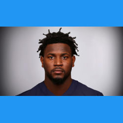 PRO CAREER:   Entering his first season with the Bears, the sixth-year pro has totaled 10.5 sacks and 71 tackles in his stops with Oakland, New York Giants and New Orleans Has played in 59 games with 24 starts; also has 23 QBH, 12 TFL and five FF to his credit Also has played in two postseason games; one with Oakland in 2016 and the other last season with New Orleans   HONORS:   2015:NFL.com All-Rookie team (Gil Brandt); Pepsi NFL Rookie of the Week (Week 10)   2019 SEASON (Saints):   Played in 14 games for New Orleans totaling 3.0 sacks and one forced fumble Had his first sack at Carolina in Week 12 where he also had one QBH and a FF Notched his second sack of the season vs. SF in Week 14 and his third in Week 17 at Carolina   2018 SEASON (Giants):   Played in 15 games for the Giants recording 2.0 sacks and one forced fumble   2017 SEASON (Raiders):   Recorded a career-high 3.5 sacks and four tackles for loss Played and started in 14 games   2016 SEASON (Raiders):   Missed a majority of the season with a hip injury Played in two games towards end of season, and logged one tackle   2015 SEASON (Raiders):   Logged a career best 33 tackles as a rookie Also had 2.0 sacks, starting 10 games and playing in 14