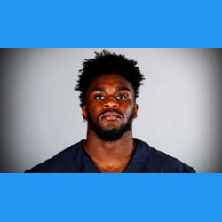 PRO CAREER:   Rookie defensive back in 2020; selected in the second round of the 2020 NFL Draft (50th overall) by the Bears   2020 SEASON (Bears):   Started all but three games (Weeks 15-17) for the Bears at cornerback, missing the final three games and the Wild Card playoff game due to a shoulder injury Despite missing the last three regular season games, Johnson still finished fourth in the NFC with 15 PDs; had five games with multiple PDs His five PDs in his first two games were the second most by a rookie defender in their first two games since the league started tracking PDs in 1999 (Marcus Peters had seven through his first two games in 2015) Started at cornerback Week 1 at Detroit, making him the first Bears rookie to start at corner on opening day since Walt Harris in 1996; becamethe first non-first round draft pick to start at corner for the Bears in the opener since Mike Richardson in 1983 Recorded three tackles and two PDs in the win at the Panthers; broke up a pass on Carolina's opening drive that led to a Tashaun Gipson INT and Chicago's first touchdown Logged five tackles his second most of the season in Week 10 and added one PD