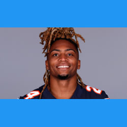 PRO CAREER:   Has appeared in 151 games (92 starts) through nine-plus seasons with the Browns (2011-14), Jets (2015-18) and Bears (2019-20) Has 545 career tackles (462 solo), 85 passes defended, 16 tackles for loss, nine interceptions, 3.5 sacks, four fumble recoveries, five forced fumbles and 28 special teams tackles   2020 SEASON (Bears):   Played in 12 games with three starts; inactive Weeks 14-17 with a concussion Career-high 13 tackles in Week 12 at Green Bay Made a season-high seven tackles in Week 7 at the Rams Made his first start of the season in Week 5 vs. the Buccaneers; had one TFL in the game Recorded four tackles, all solo, and also recorded two PD in the Week 1 win at the Lions Had six tackles (five solo) in the Week 2 win over the Giants and also at the Falcons; five tackles in the Week 6 win at Carolina   2019 SEASON (Bears):   Appeared in 16 games (four starts) in his first season in Chicago, recording 46 tackles, two forced fumbles, five pass defenses and one TFL Forced career-high two fumbles in Week 11 at LAR   2018 SEASON (Jets):   Appeared in 14 games with 11 starts for the Jets, tallying 57 tackles (51 solo), eight passes defensed, four tackles for loss, 0.5 sacks, one forced fumble and one fumble recovery   2017 SEASON (Jets):   Started all 15 games he appeared in, posting 67 tackles, a sack, one interception,10 passes defensed (ranking second on the team) and tied for the team-lead in both forced fumbles and fumble recoveries with two One of 16 players in the NFL to record a sack, forced fumble, fumble recovery and interception One of only two cornerbacks to have multiple forced fumbles and fumble recoveries   2016 SEASON (Jets):   Started all 14 games he played in, recording 51 tackles, one sack, eight passes defensed and one interception   2015 SEASON (Jets):   Appeared in all 16 games (eight starts) Logged 65 tackles (the most by a Jets cornerback), one interception and eight passes defensed while seeing action at both inside and outside