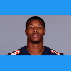 PRO CAREER:   Finished his fifth NFL season in 2020; has appeared in 65 games with eight starts for the Bears Owns 37 tackles, 1 INT, 1.0 sack, 5 PDs and 12 special teams tackles   *2020 SEASON (Bears):*   Recorded his first career interception in the Week 2 win over the Giants, stepping in front of a Daniel Jones pass and returning it 10 yards Inactive for Weeks 5-6 with a hamstring injury; also Weeks 15 and 17 with a foot injury Missed Week 9 at Tennesseeafter being placed on the COVID-19 list   *2019 SEASON (Bears):*   Appeared in 15 games as a reserve, recording six tackles, two pass defenses and threespecial teams tackles   *2018 SEASON (Bears):*   Appeared in 15 games (2 starts), recording six tackles, one sack, one TFL and one forced fumble Made three tackles in Wild Card playoff game vs. Philadelphia (1/6/19)   *2017 SEASON (Bears):*   Appeared in 13 games as a reserve, recording three tackles and threespecial teams tackles   *2016 SEASON (Bears):*   Played in 11 games, starting six (Games 10-15), recording 22 tackles and, one pass breakup and onespecial teams tackle