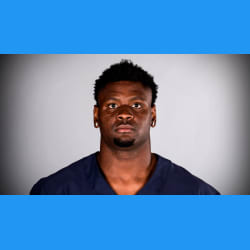 *PRO CAREER:*   Comes to Chicago following stops with the Cleveland Browns (2019) and Kansas City Chiefs (2014-18) A seven-year veteran, Harris' career numbers include 86 games played (39 starts), 72 catches for 754 yards (10.5 avg) and nine touchdowns Spent the 2013 season on the Chiefs practice squad   *2019 SEASON (Browns):*   Appeared in 15 games with six starts with the Browns Recorded 15 catches for 149 yards (9.9. avg.) and three touchdowns Caught at least one pass in 10 of 15 games Hauled in a 21-yard touchdown pass at New England Also caught touchdown passes at home against the Rams and Ravens   2018 SEASON (Chiefs):   Started four of 11 games, posting 12 receptions for 164 yards and three touchdowns Started one of two postseason games Caught two passes for a season-high 59 yards at Denver Registered season highs with three receptions in back-to-back games at Oakland and versus Baltimore   2017 SEASON (Chiefs):   Played all 16 games with seven starts, adding career highs in receptions (18) and receiving yards (224) with one touchdown Recorded postseason career highs with two catches for 22 yards in the playoffs Caught his lone touchdown pass of the season at New England Notched a season-high four receptions at Miami Caught three passes for a season-high 73 yards at Denver   2016 SEASON (Chiefs):   Appeared in every game with 11 starts Caught 17 passes for 123 yards and a score Played in one postseason contest Recovered a fumble on special teams and returned it 27 yards for a touchdown at the Jets Posted seasons highs with six receptionsfor 37 yards and a touchdown vs. Denver   2015 SEASON (Chiefs):   Played in all 16 regular season games for the first time in his career with nine starts Caught seven passes for 74 yards and a touchdown Made his postseason debut in two games, along with one start, and added a 10-yard reception   2014 SEASON (Chiefs):   Saw action in eight games with three starts Tallied three receptions for 20 yards Finished the season on the